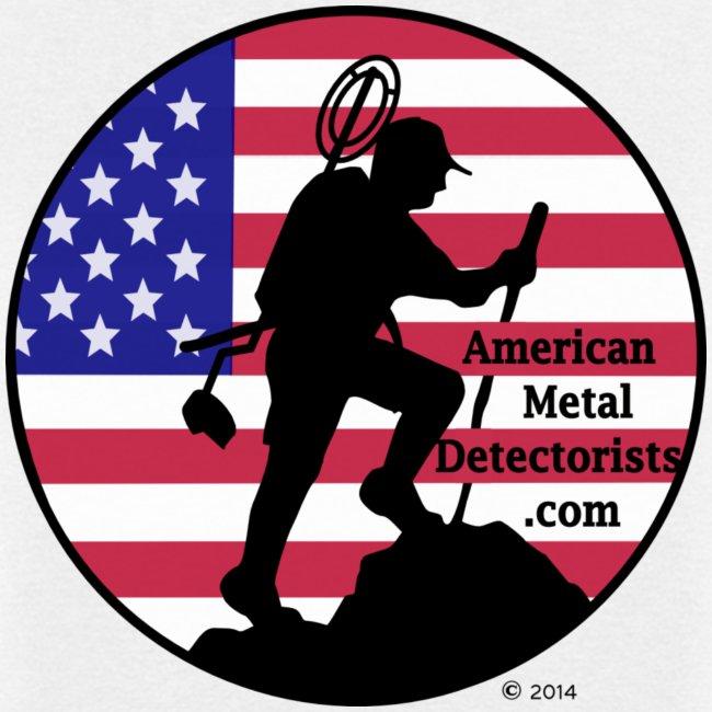 Detectorist back basic
