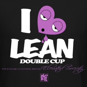 I Love Lean Long Sleeve Shirts - Crewneck Sweatshirt