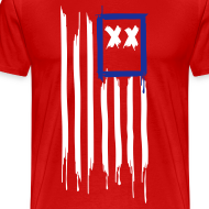 Design ~ x's & stripes