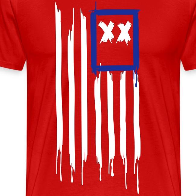 x's & stripes