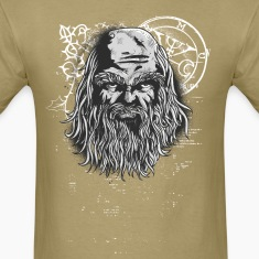Wizard T-Shirts