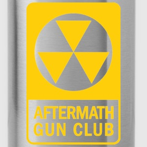 AGC Fallout Shelter - Water Bottle