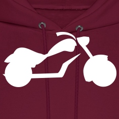 motorbike motorcycle Hoodies