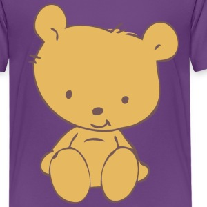 Toy Teddy Bear Kids' Shirts - Kids' Premium T-Shirt