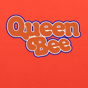 Queen Bee - Tote Bag