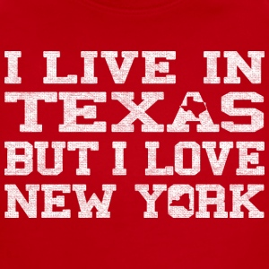 live_texas_love_new_york Baby & Toddler Shirts - Short Sleeve Baby Bodysuit