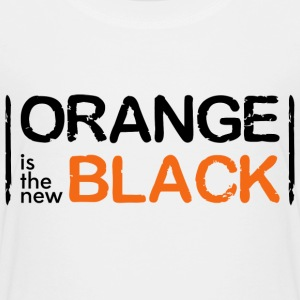 Free Piper, Orange is the New Black Kids' Shirts - Kids' Premium T-Shirt