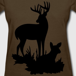 Avoid Hunter Women's T-Shirts - Women's T-Shirt