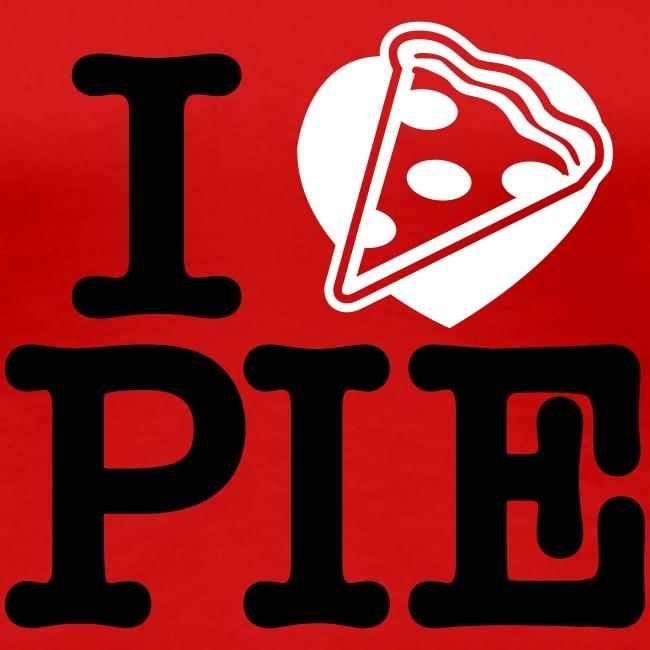 I Love Pizza Pie