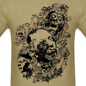 Evil Undead T-Shirts - Men's T-Shirt