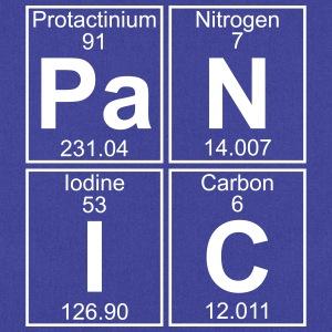 Pa-N-I-C (panic) - Full