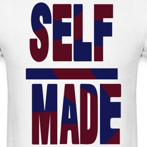SELF MADE T-Shirts - Men's T-Shirt