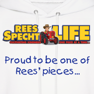 Design ~ Rees' pieces
