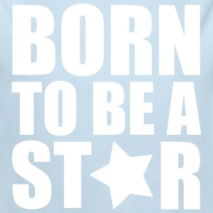 Born Star Baby & Toddler Shirts - Long Sleeve Baby Bodysuit