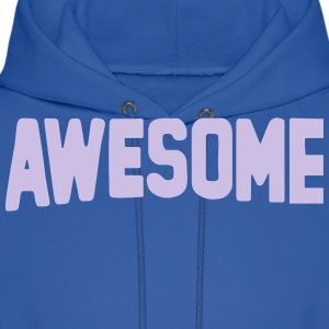 AWESOME Hoodies - Men's Hoodie