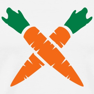 Carrot T-Shirts - Men's Premium T-Shirt