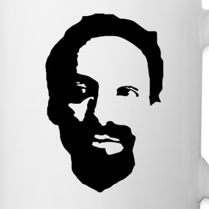 Evil Abed Bottles & Mugs - Coffee/Tea Mug