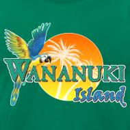 Design ~ His Wananuki Island Day