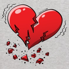Heartquake Sweatshirts