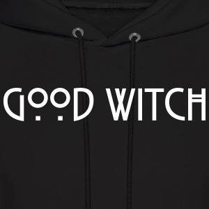 Good Witch Hoodies - Men's Hoodie