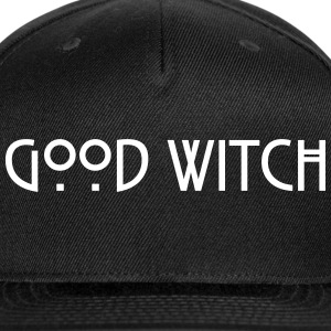 Good Witch Caps - Snap-back Baseball Cap