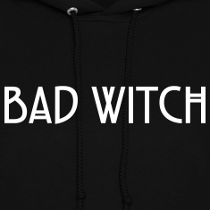 Bad Witch Hoodies