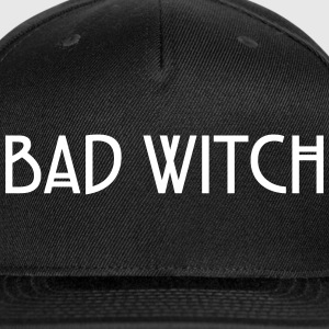 Bad Witch Caps - Snap-back Baseball Cap