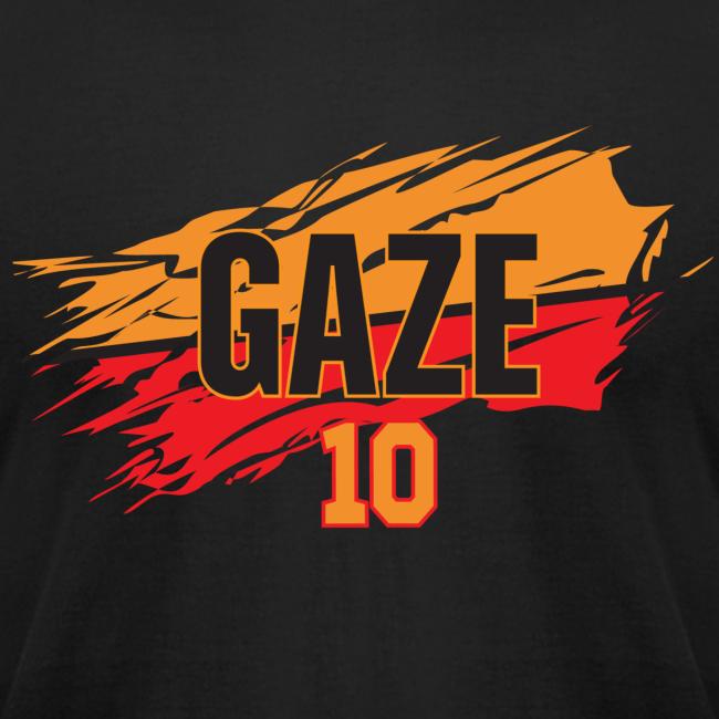 "Andrew Gaze ""slash"""