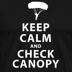 KEEP CALM AND CHECK CANOPY 2