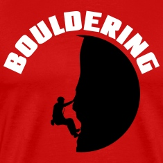 Bouldering T-Shirts
