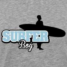 Surfer Boy T-Shirts