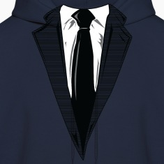 Coat and Tie and Suit and Tie t-shirts Hoodies