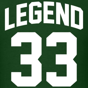 Larry Legend T-Shirts - Men's T-Shirt