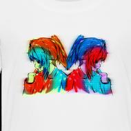 Design ~ Kobe (childrens) - T - Shirt
