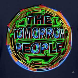 The Tomorrow People - Women's T-Shirt