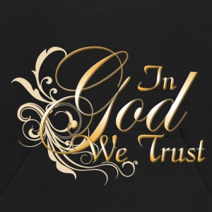 In God We Trust Sweatshirts - Kids' Hoodie