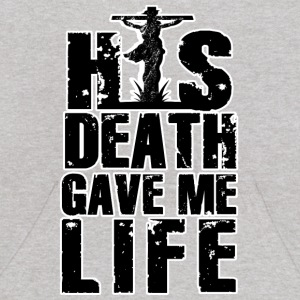 His Death Gave Me Life Sweatshirts - Kids' Hoodie
