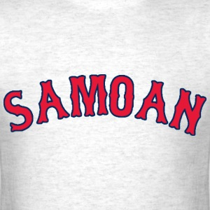 Pacific Islander Night - Samoan T-Shirts - Men's T-Shirt