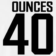 Design ~ 40 Ounces