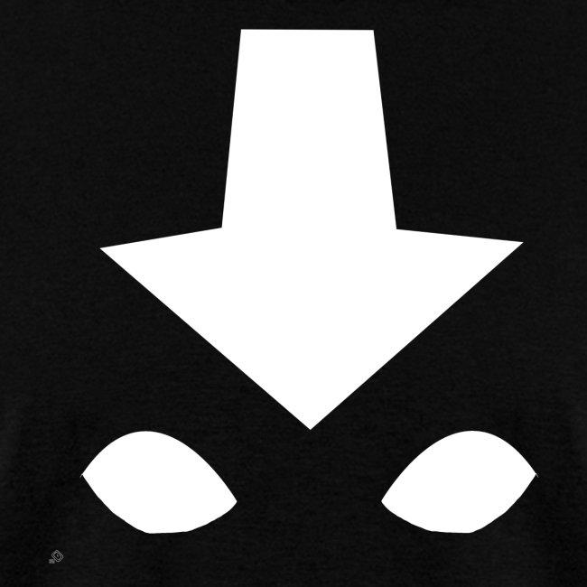 Avatar the Last Airbender: Avatar State T-Shirt   Men's T-Shirt
