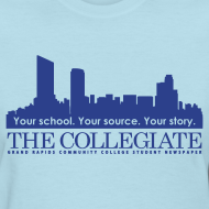 Design ~ Collegiate Women's Dark