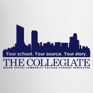 Design ~ Collegiate Mug
