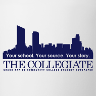 Design ~ Collegiate Left-handed Mug