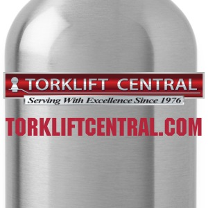Fuel up at Torklift Central - Water Bottle