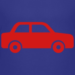 Car Kids' Shirts - Kids' Premium T-Shirt