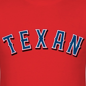Texan T-Shirts - Men's T-Shirt