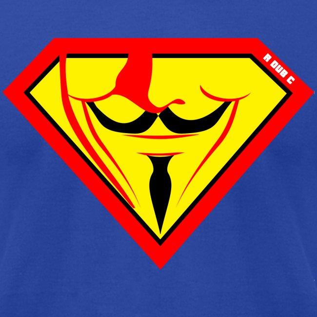 Super Fawkes