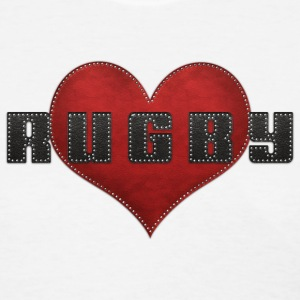 Love Rugby T-Shirt - Women's T-Shirt