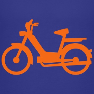 Moped Kids' Shirts - Kids' Premium T-Shirt