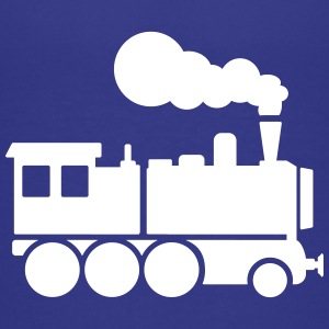 Locomotive Kids' Shirts - Kids' Premium T-Shirt